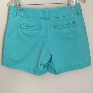 Vineyard Vines Shorts - Vineyard vines blue shorts